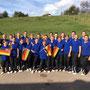 das Team des VFZ Mz-Ebersheim