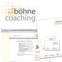 Logo, Geschäftsausstattung und Homepage für Frau Böhne aus Sittensen