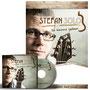 Logo, CD-Covergestaltung und Tour-Plakat für den Musiker Stefan Solo