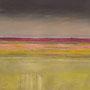 Landschaft 3,  40 x 40 cm