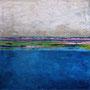 Ohne Titel 2, 70 x 70 cm, verkauft