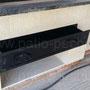Печной комплекс: мангал, вертел, генератор углей, плита под казан, буфетные дверки