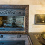 Эксклюзивный проект барбекю комплекс с беседкой с отопительно-варочной печью