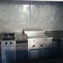 Газовое оборудование, тепан, гриль, варочная плита