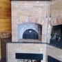 Барбекю комплекс мангал, вертел, генератор углей, русская печь, духовка