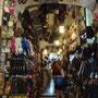 Menorca hat eine große Schuhproduktion
