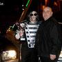 Avec Eric de Limo Luxe