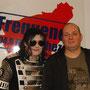 Avec Christophe Claes