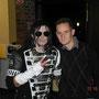 Avec Christophe