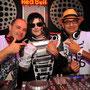 Avec Dj Dom et Dj Mob