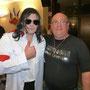 Avec Rico Delsart