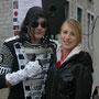 Avec Sarah