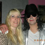 Avec Eliane Linchamps