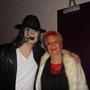 Avec Eva Jane