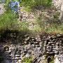 muro dell'abside