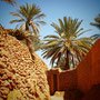 Oasi di Figuig, Marocco