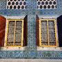 Harem - Topkapı Sarayı Müzesi, Istanbul