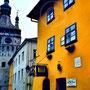 Casa natale di Vlad Tepes (Dracula), Sighișoara - Transilvania - Romania