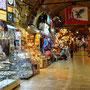 Grand Bazaar - Kapalı Çarşı, Istanbul