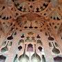 Ali Qapu Palace, Esfahan - Iran