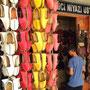 Le scarpe artigianali di cuoio sono una delle eccellenze di Gaziantep