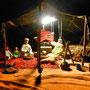 Festival del flauto, Bouarfa - Marocco