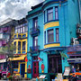 The Kybele Hotel, Istanbul