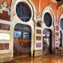 Sirkeci İstasyonu, capolinea dell'Orient Express - Istanbul