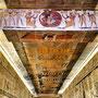 KV6 Tomba di Ramses IX - Valle dei Re, Luxor