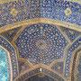 Shah Mosque, Esfahan - Iran