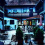 Hotel nel centro di Sighișoara, Transilvania - Romania