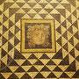 Mosaico di Dioniso, Casa di Oceano II-III sec. d.C. - Museo dei Mosaici di Zeugma, Gaziantep