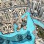 At the Top Burj Khalifa, Dubai