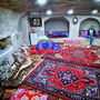 Il villaggio troglodita di Kandovan, Iran