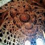 Palazzo Ali Qapu, Esfahan - Iran