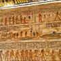 KV9 Tomba di Ramses V e VI - Valle dei Re, Luxor