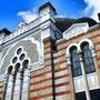 Sinagoga di Sofia - Bulgaria