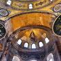 Santa Sofia - Ayasofya Müzesi, Istanbul (ora moschea)