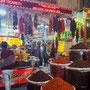 Bazaar di Şanlıurfa