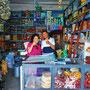 Il migliore minimarket di Bouarfa - Marocco