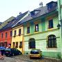 Sighișoara, Transilvania - Romania