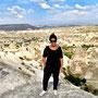 Pigeon Valley, Uchisar