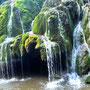 Cascate Bigar, Izvorul Bigar - Banato, Romania