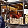 Kurukahveci Mehmet Efendi, il negozio di caffè più famoso di Istanbul