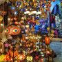 Lampade del Grand Bazaar - Kapalı Çarşı, Istanbul