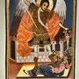 San Michele Arcangelo (XIX sec.), Museo Storico Nazionale, Sofia - Bulgaria