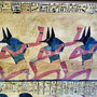 TT359 Tomba di Inherkhau, Deir el Medina, Luxor