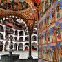 Monastero di Rila - Bulgaria