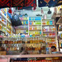 Negozio di profumi, Coppersmith Bazaar, Gaziantep