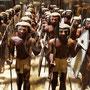Esercito funerario nubiano in legno, Museo Egizio, Il Cairo